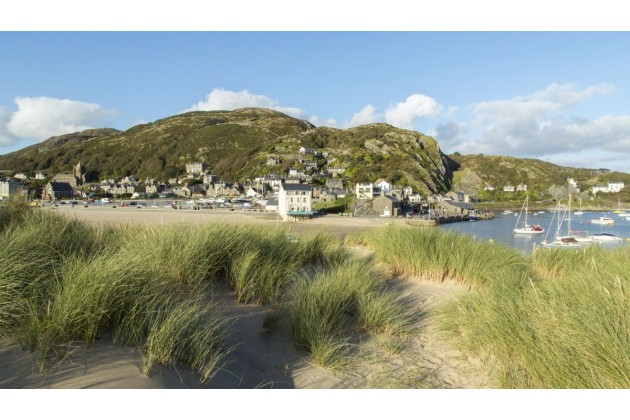 Photo of Barmouth Bay Holiday Park