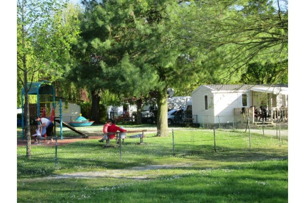 Photo of Camping de Chalons-en-champagne