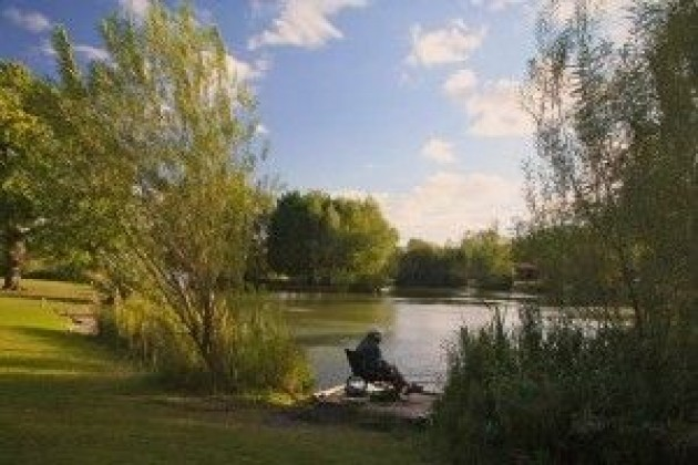 Tattershall Lakes Country Park In Lincolnshire
