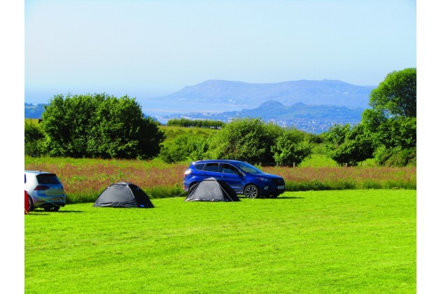 Photo of Waenfechan Glamping and Camping