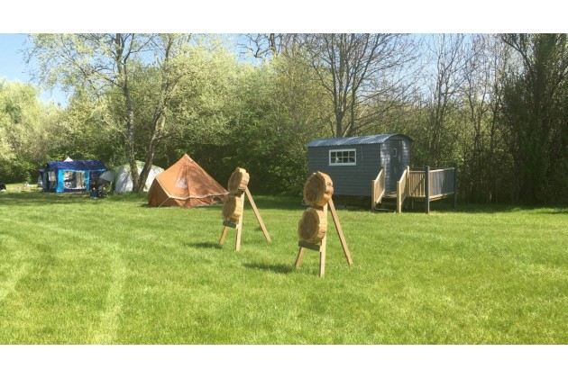 Photo of Field725 Camping & Glamping