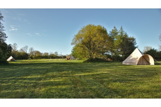 Photo of Firecrest Valley Glamping and Campsite