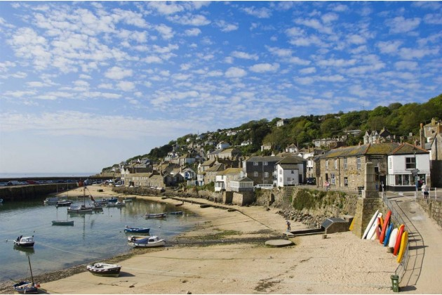 Photo of Mousehole Camping
