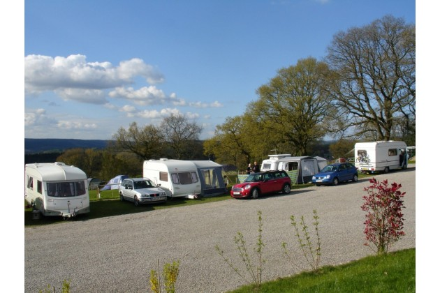 Photo of Deanwood Caravan and Camping
