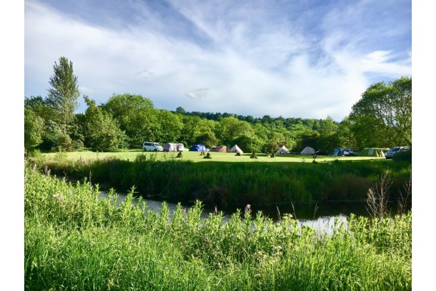 Photo of Cotswolds Camping at Holycombe