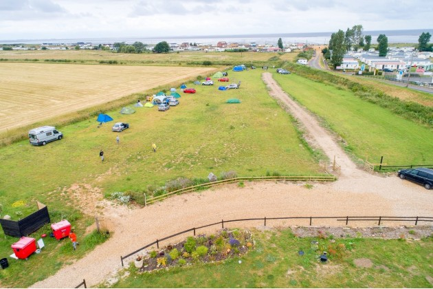 Photo of Norfolk Coast B&B Cottages and Campsite