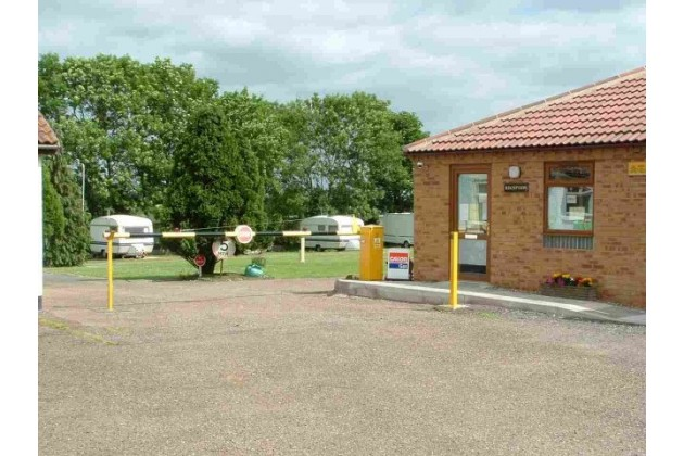Photo of Greenacres Caravan Park