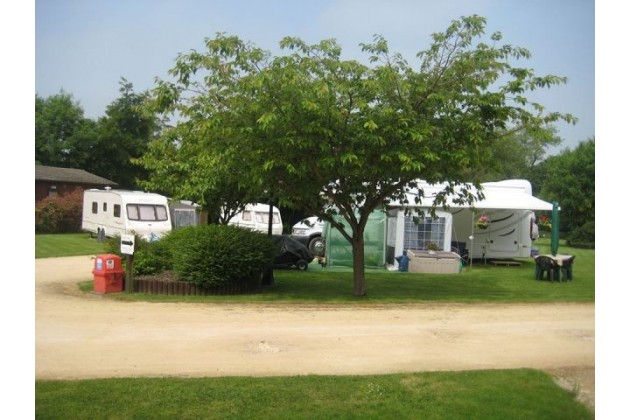 Photo of Ranksborough Hall Caravan & Camping