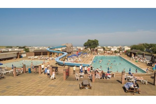 Photo of Broadland Sands Holiday Park