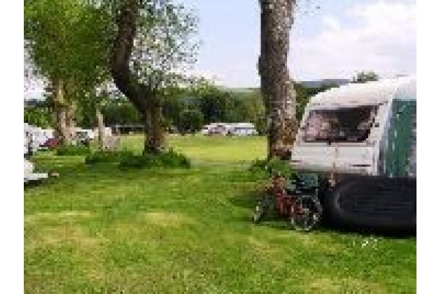 Photo of Hendwr Caravan Park
