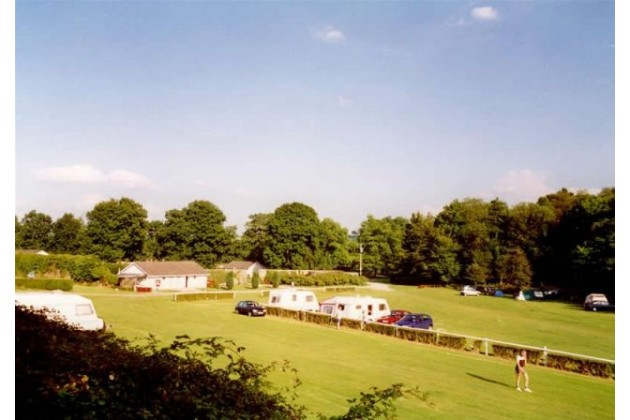 Photo of Abermarlais Caravan Park