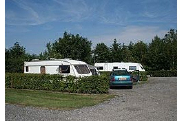 Photo of Charity Farm Caravan And Camping Park