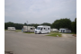 Motor home & hardstanding pitches